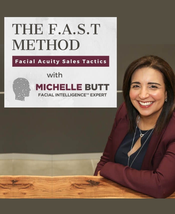 The FAST Method with Michelle Butt